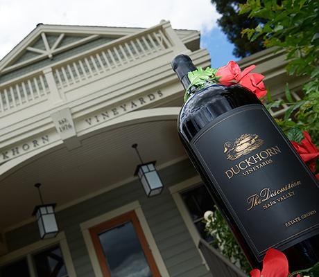 Napa Valley Winegrowing and Vineyard Philosophy | Duckhorn