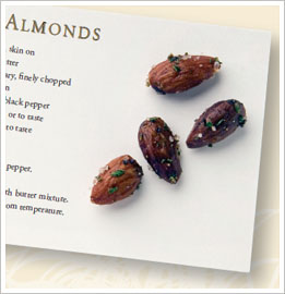 Signature Almonds