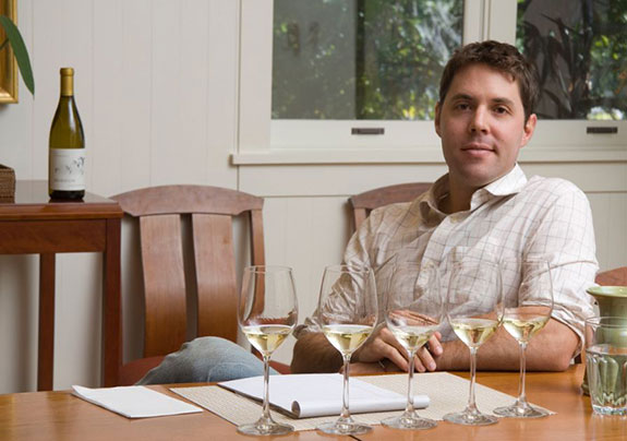 Neil Bernardi, VP of Winemaking