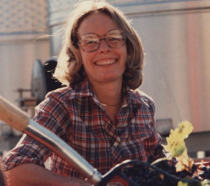 Margaret Duckhorn
